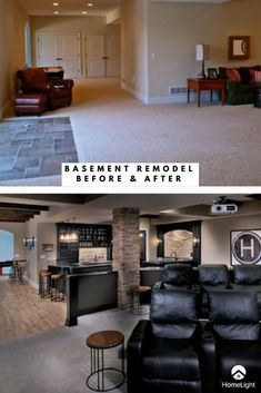 20 Best Before After Home Renovations Images