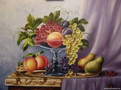 Stencil, Artist Painting, Art Pictures, Still Life, Retro, Decoupage, Projects To Try, Cross Stitch, Drawings