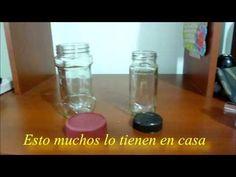 Cómo hacer tu Propio Perfume con un sello personal- Anastassia Sfeir - YouTube