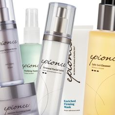 4 ways to get more out of your Epionce regimen.