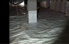 This is the best way to insulate and keep your crawlspace dry. In Middle Tennessee crawlspaces usually have water in them but there are ways to keep your crawlspace dry. Check it out.  All-Pro Home Inspections, The Most Trusted Name In Home Inspections in Middle Tennessee   615-338-8277 ~ www.allprohometn.com http://www.youtube.com/watch?v=FIXfvK7R63k