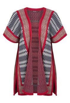 Casacos - Compre tricô, cardigã, jaqueta, blazer, kimono e mais   OQVestir