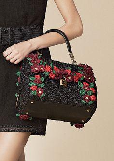 Dolce & Gabbana – Handbag Spring Summer 2013