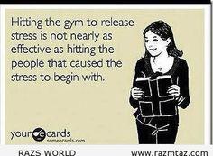 HITTING THE GYM TO ... - http://www.razmtaz.com/hitting-the-gym-to/