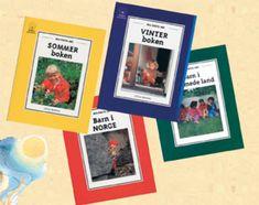 I disse gjennomillustrerte kunnskapsbøkene finner vi fakta for barn. Sammen med faktastoffet er her opplevelsesstoff som gir fantasien næring. Barna blir aktivisert gjennom leker av mange Manga, Cover, Frame, Books, Home Decor, Art, Fantasy, Picture Frame, Art Background