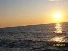 morze Bałtyckie - Bałtyk - polskie wybrzeże morza Bałtyckiego Darłowo, Dąbki (woj. Koszalińskie / Polska #Bałtyk #morze #Bałtyckie #Baltic #sea #Darłowo #Dąbki #koszalińskie #Polska #Poland #wybrzeże #zachodniopomorskie #zachód #słońca #wydmy #plaża #Darłówek