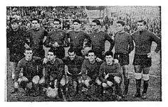 EQUIPOS DE FÚTBOL: REAL VALLADOLID 1960-61