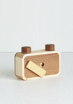 Ondu 135 Pocket Pinhole Camera