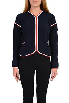 Product review for Moncler Gamme Bleu Women's Full Zip Knitted Cardigan Sweater Jacket.  Moncler Gamme Bleu Women's Full Zip Knitted Cardigan Sweater Jacket We only offer 100% authentic Moncler. Please be aware that every authentic Moncler item has a unique number. The picture in the listing might not reflect the one you will get because we use the same picture for all sizes in...