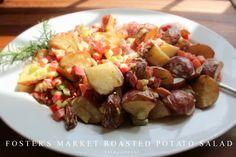Fosters Market Roast