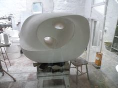 Barbara Hepworth Sculpture Garden & Studio