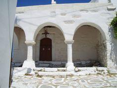 Church at Paros