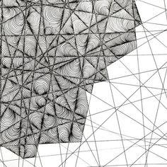 trendy drawing doodles zentangle pattern inspiration New patternsNew patterns - pattern collectionNew doodle in progress! doodle doodeling drawing teckning pattern - CarolaNew doodle in progress! Doodles Zentangles, Easy Doodles Drawings, Zentangle Drawings, Simple Doodles, Doodle Patterns, Zentangle Patterns, Cool Patterns To Draw, Trippy Patterns, Doodle Borders