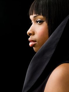 Jennifer Hudson, American recording artist, actress & spokesperson. She rose to fame in S3 of American Idol, finishing 7th. She made her film debut in Dreamgirls, for which she won an Academy Award, a Golden Globe, a BAFTA, an NAACP Image Award & a SAG Award. She also won a Grammy for her music, releasing hits Spotlight, If This Isn't Love & Where You At. She received a lot of media attention in 2008 when her mother, brother, & nephew were murdered by her sister's boyfriend.
