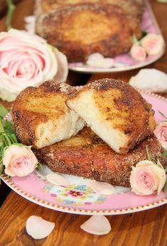 Macarons, Pork, Make It Yourself, Meat, Desserts, Recipes, Nostalgia, Foods, Custard Desserts