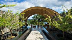 Andaz Peninsula Papagayo Resort, Costa Rica — city, country