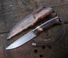 Siadaka concept knives