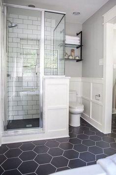 80 Contemporary Bathroom Shower Design Ideas - Page 12 of 85 Bathroom Renos, Basement Bathroom, Bathroom Ideas, Budget Bathroom, Bathroom Remodeling, Bathroom Showers, Bathroom Makeovers, Remodeling Ideas, Glass Showers