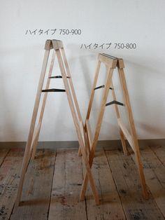 ≪DIY素材≫アイアン2連フック/ブラック