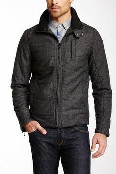 Indigo Star Jackson Jacket