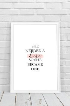 Wake up to inspiring wall art every day! Decorate your girlie bedroom with motivational quotes for success like this. It makes for beautiful bedroom wall decor. Visit the shop for many more empowering quotes for women, girl boss wall art, and boss babe quotes! The digital downloads include multiple sizes that you can print and frame from. #girlbedroomdesigns #femininebedroom #motivationalquotesforlife #motivationalquotesforwomen #inspiringwalldecor Some Inspirational Quotes, Motivational Quotes For Women, Motivational Wall Art, Feminine Bedroom, Boss Babe Quotes, Girl Bedroom Designs, Empowering Quotes, Beautiful Bedrooms, Woman Quotes