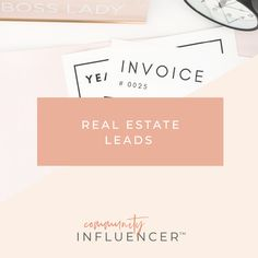 I teach real estate agents how to generate online leads and become a Community Influencer™! Learn How to Get 100 Real Estate Leads in 90 Days in My FREE Masterclass! Lead Generation, Real Estate Training, How To Become, How To Get, Sell Your House Fast, Real Estate Leads, Estate Agents, Real Estate Investing, Master Class