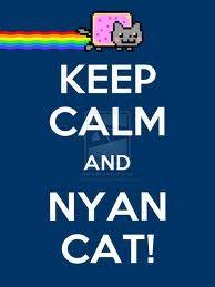 NYAN CAT!!!!!!!!!!!!!!!!!!!!!!!!!!