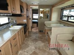 New 2016 Thor Motor Coach ACE 30.1 Motor Home Class A at General RV | North Canton, OH | #133522
