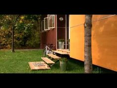 Perfect!  miniHome walk-through with David Suzuki.mp4