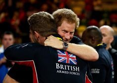 Invictus Games Toronto 2017 | For Our Wounded Warriors