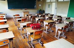 20 Differences Between Japanese and Western Schools