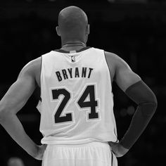 """Latest:  Kobe's final words to the crowd?""""What can I say? Mamba out."""" — Los Angeles Lakers (@Lakers) April 14, 2016..."""