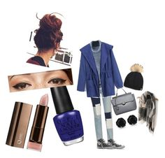 """""""Untitled #8"""" by emmatraynor on Polyvore featuring Simon Miller, Converse, Lanvin, OPI, COVERGIRL and Benefit"""