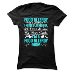 Best Food Allergy Shirt T Shirt, Hoodie, Sweatshirts - shirt outfit #teeshirt #clothing