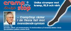 Crampstop Original