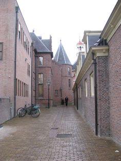 Assen, Drenthe.