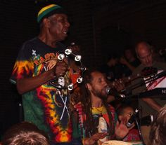 carlos jones and the plus band