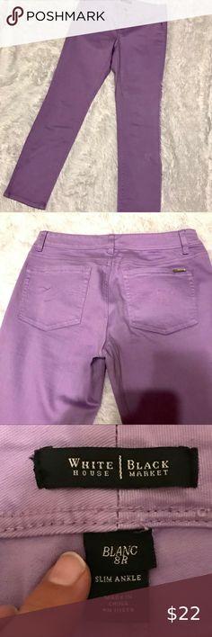 10 Best lavender jeans images   Lavender jeans, Cute outfits