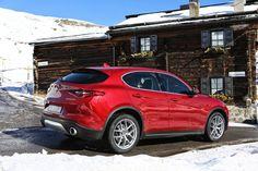Alles wat je over de Alfa Romeo Stelvio moet weten