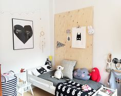Minimockspetra's Room Tour || La Petite Blog #kids #room