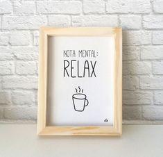Comienza la #semana con mucho #diseño!:-) Tómate ese café de los lunes y #enmarcabellosmomentos! ❤ ☕