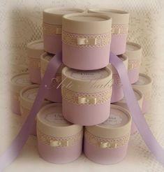 Souvenirs Cajitas Shabby Chic Casamiento 15 Años Eventos - $ 420,00