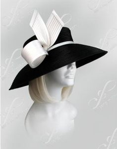 bef1d593c97 Wide Brim Church Hats - Church Hats Collection - Co.