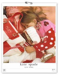 Love the vibrancy and colour of Kate Spade advertising campaigns? Then you'll enjoy this look at Kate Spade ads retrospective in our Luscious photo gallery. Fashion Advertising, Advertising Campaign, Ads, Andy Spade, Ad Fashion, Film Inspiration, Spring Break, Spring Summer, Playing Dress Up