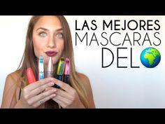5 MEJORES MASCARAS DEL MUNDO! (Economicas) | Juli Berea - YouTube