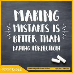 If you're not making mistakes then you're not doing anything. #yourbuddyinnovator