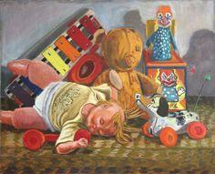 Nat Simkins   Toys