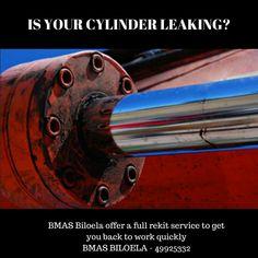 Hydraulic Cylinder rekit #bmasbiloela Hydraulic Cylinder, Back To Work, Door Handles, Home Decor, Door Knobs, Decoration Home, Room Decor, Home Interior Design, Home Decoration
