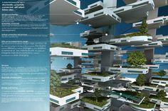 Amazing Urban Concepts Reinvent India's Skyline