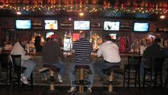#1 Place for Live Music & #3 Bar/Lounge: Heroes, 8896 McClellan Blvd., Anniston, 256-405-4366